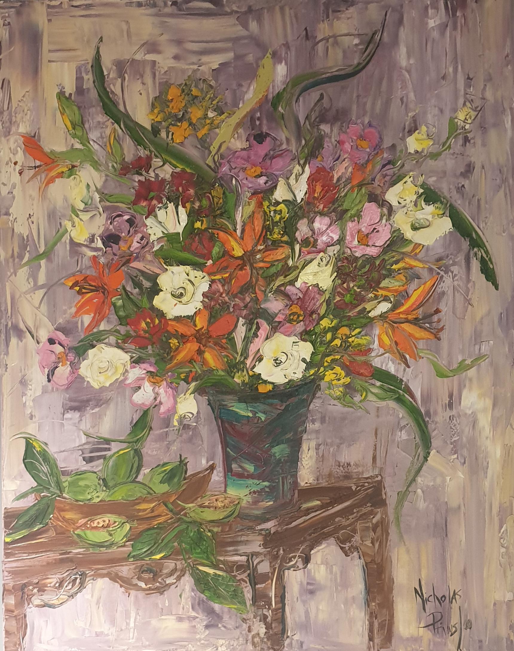 nicolas prinsloo flowers 1