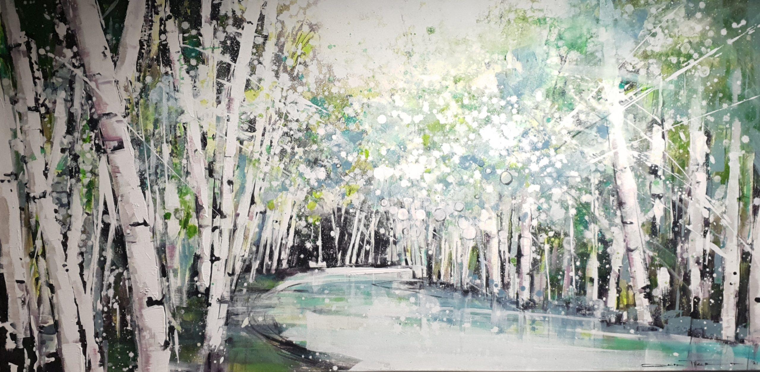 deon theron woude