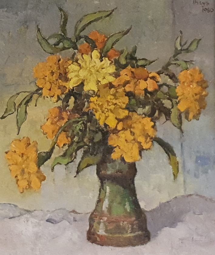 conrad theys blomme