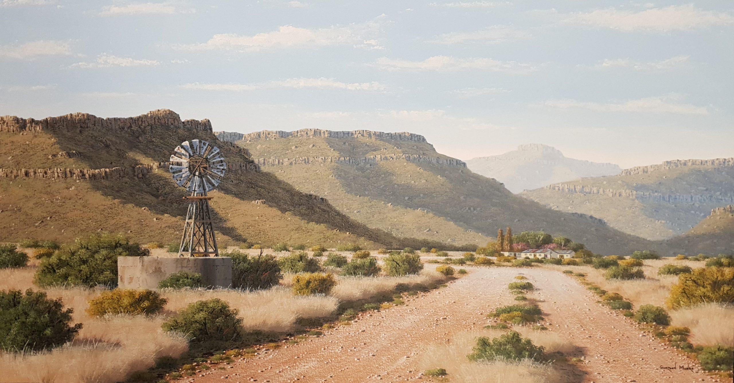 gordon munro landscape