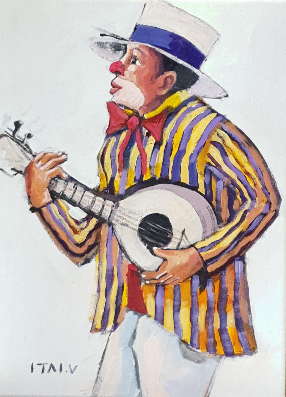 itai v clown 1
