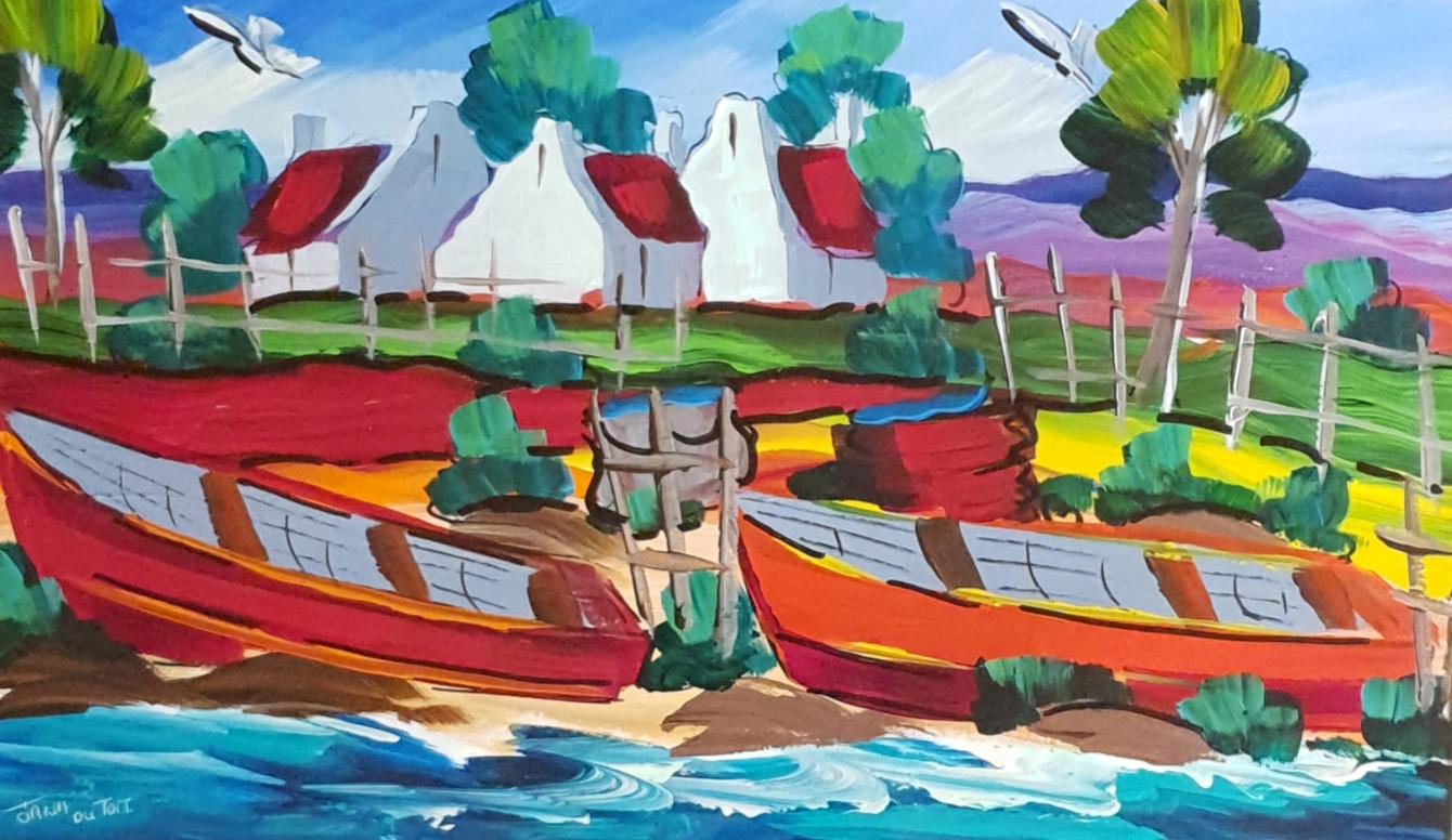jana du toit boats 1