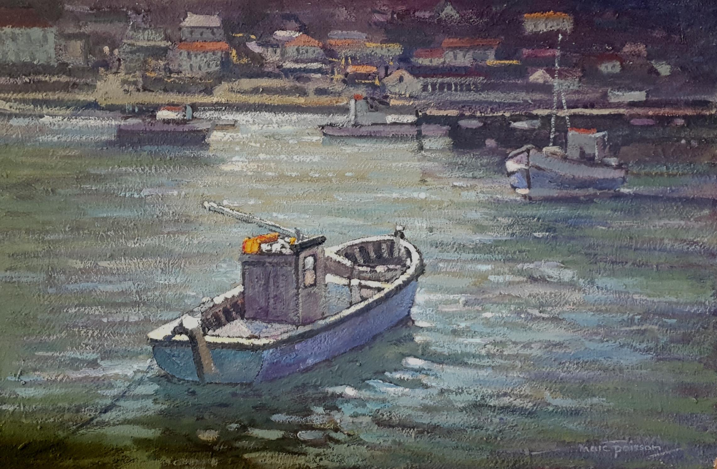 marc poisson harbour