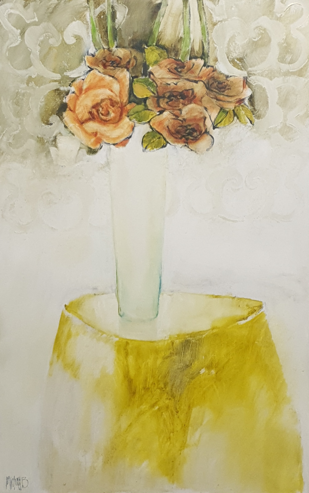 michael heyns flowers