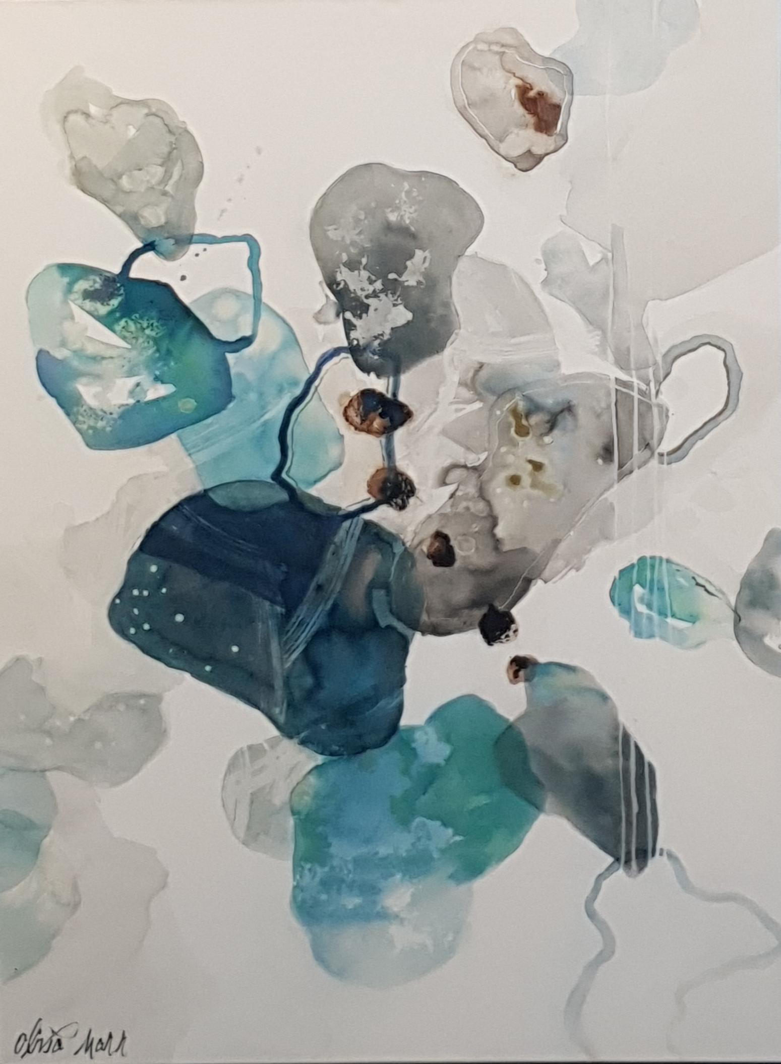 olivia mann abstract 1a
