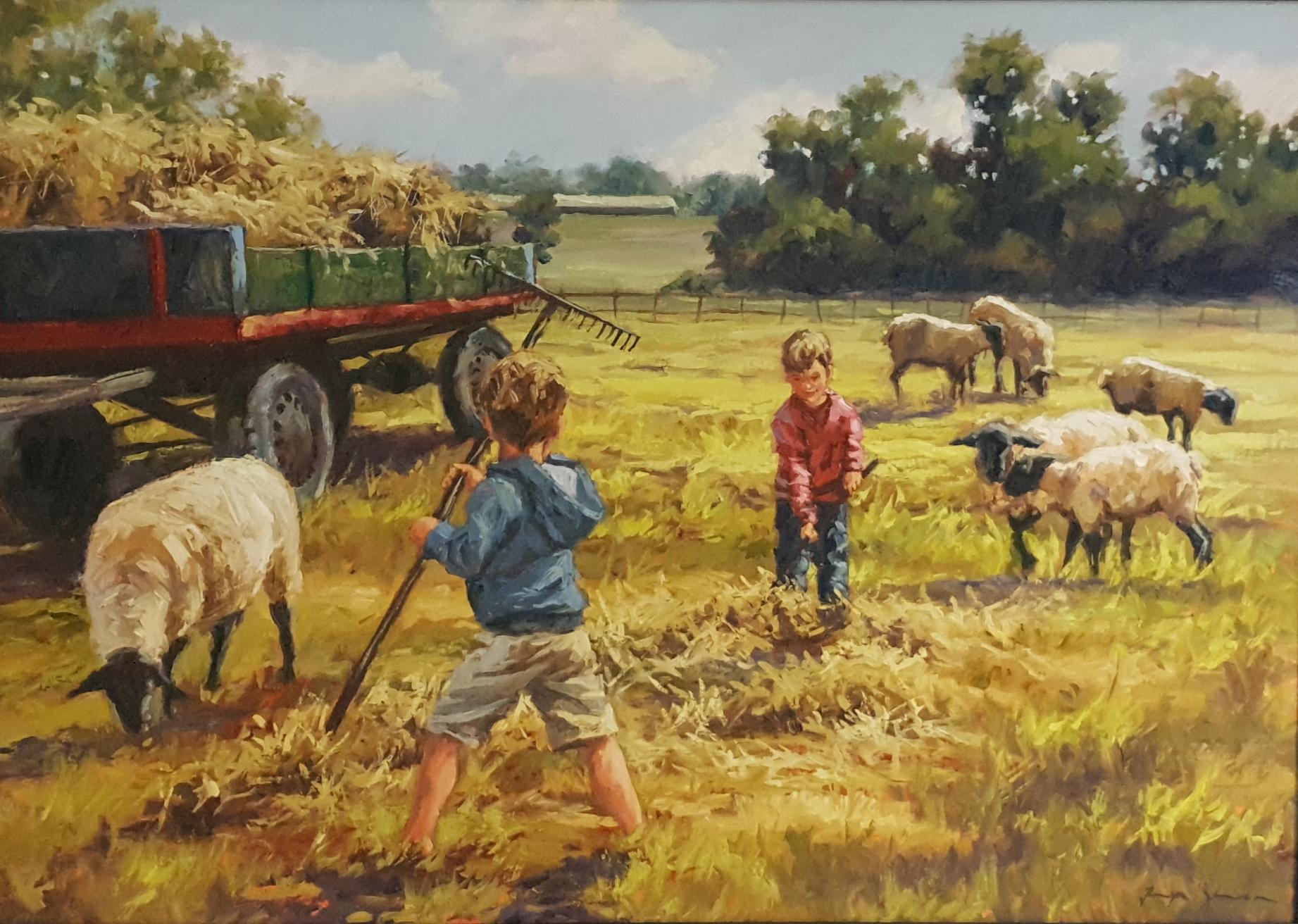 tanya farmer boys
