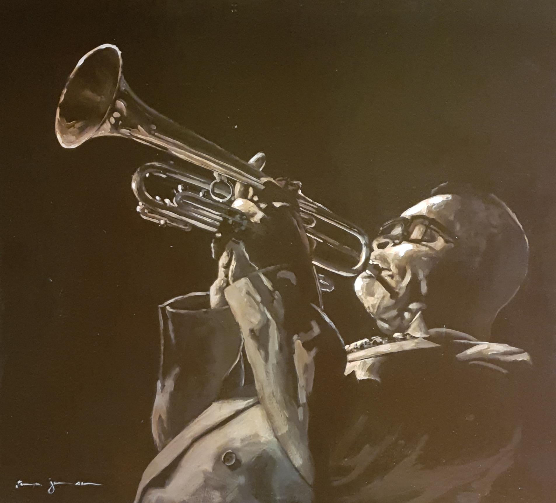 tanya saxophone